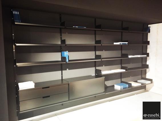 De Padova - 606 Universal Shelving System