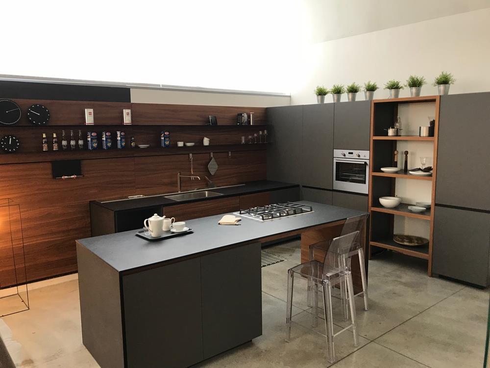 Cucina FORMAMENTIS Valcucine