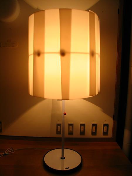 Lumina - Lampada Fiorellino tavolo