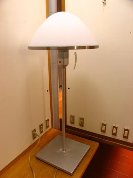 Luce Plan - Lampada Miranda tavolo