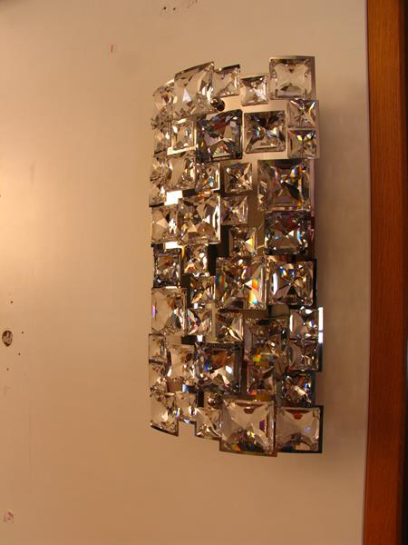 Swarovski - Lampada Mosaic