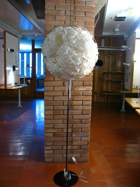Ingo Maurer - Lampada Knuller