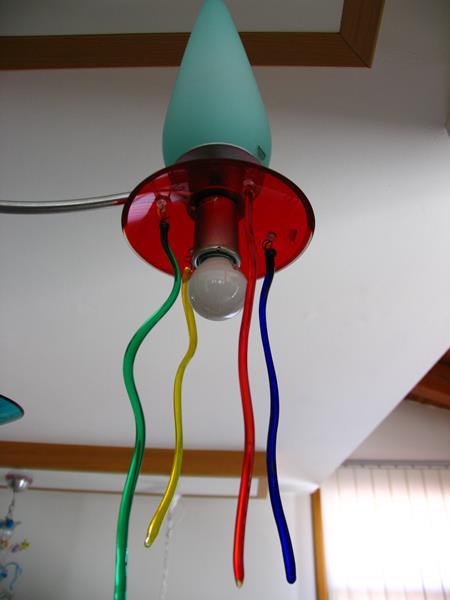 Artemide - Lampada Giocasta