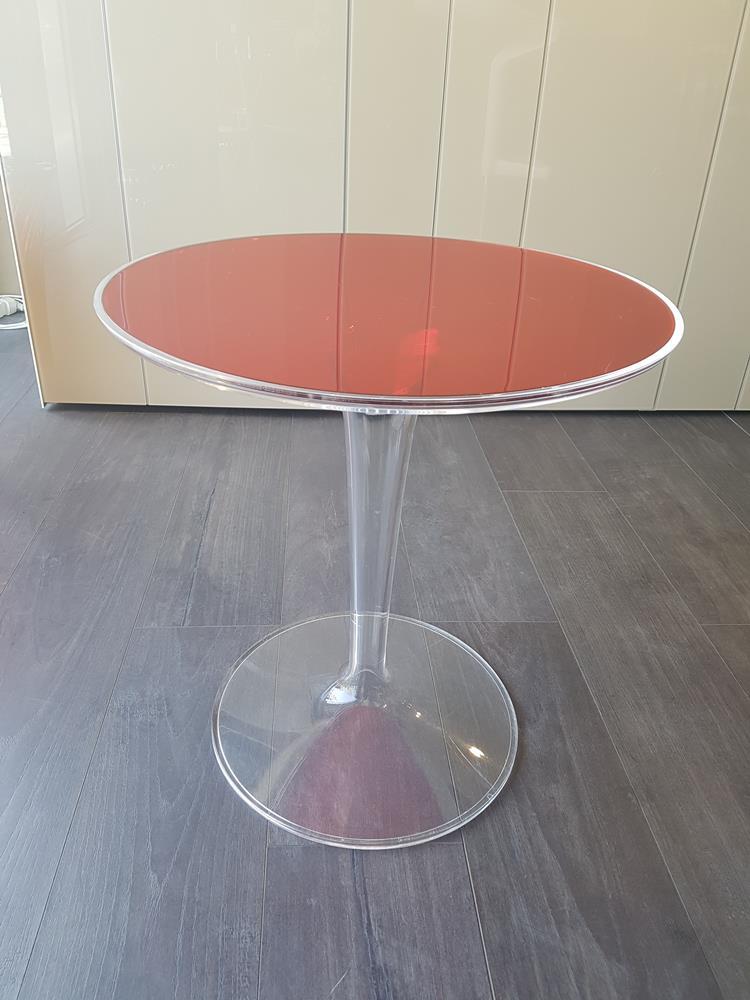 KARTELL - Tavolino TipTop