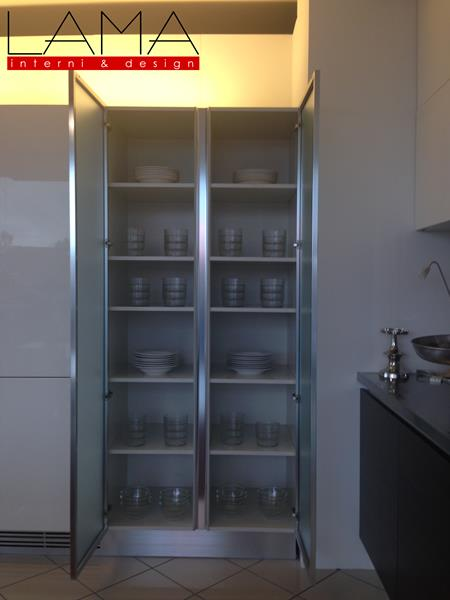 Cucina VERVE - Ernestomeda 6