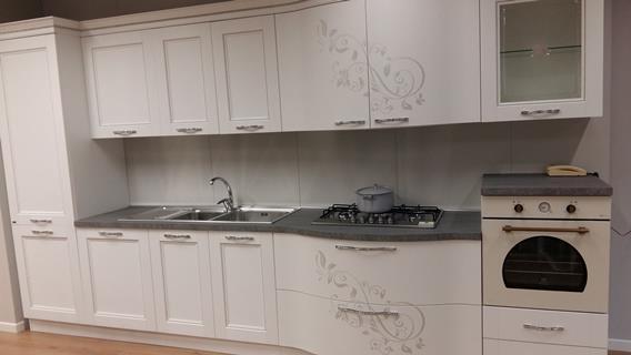 Cucina SPAR modello PRESTIGE