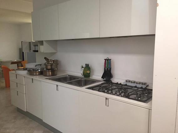Cucina LaClip Euromobil