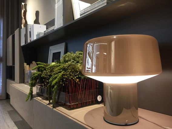 Lampada da tavolo Diesel By Foscarini Glas Drops