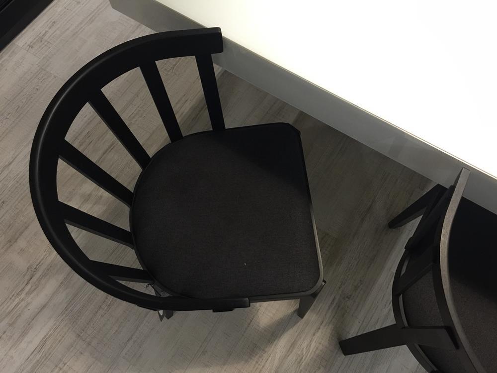 Coppia sedie Tina Miniforms