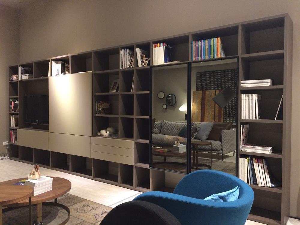 Libreria Selecta LEMA