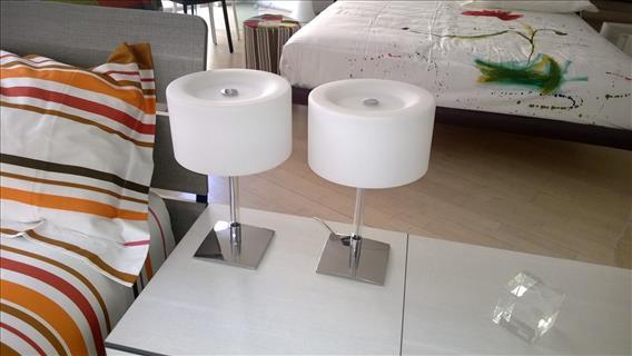 lampada DRUM di FONTANAARTE