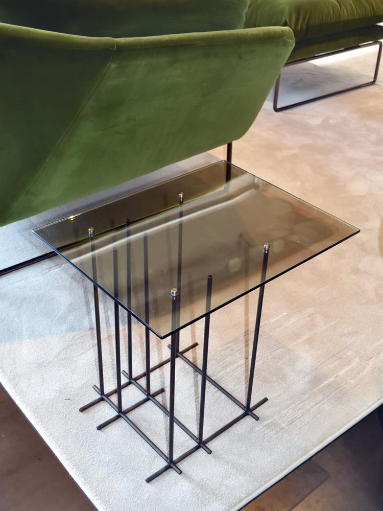 Tavolino Tetris di Gallotti & Radici