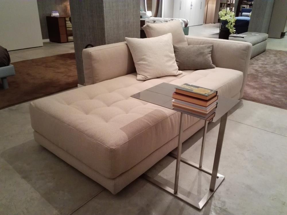 Chaise lounge Doze di Flou - TRATTATIVA RISERVATA