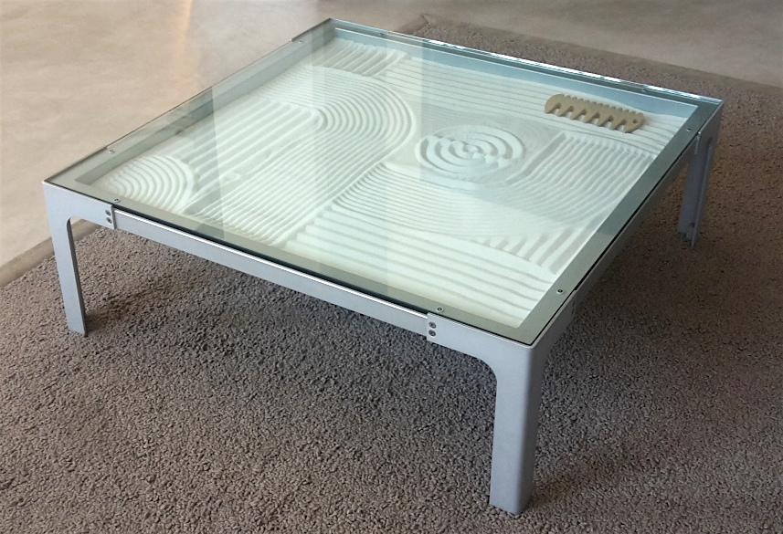 La Palma - tavolino