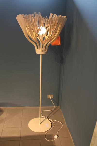 Lampada Foglie
