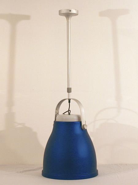 Lampada Bell sospensione