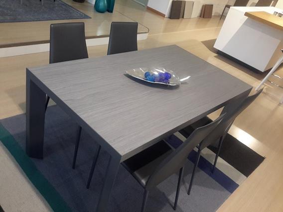 Pacchetto Calligaris Tavolo + sedie