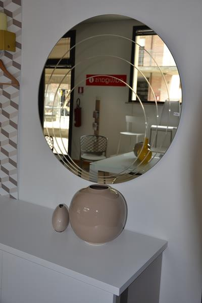 Specchio Lune scontato