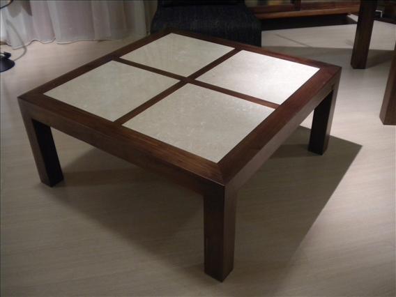 Banak tavolino Stone