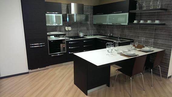 Cucina Mod. Extra - Veneta Cucine
