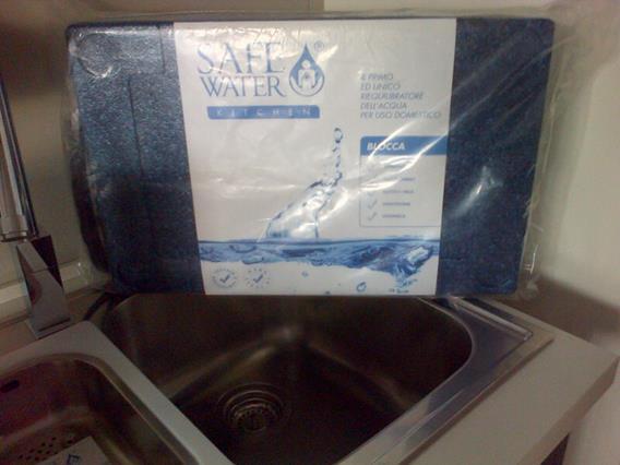 Safewater kitchen