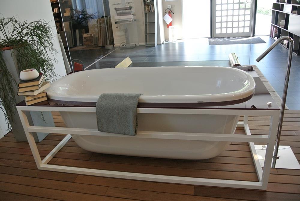 vasca da bagno NAKED in promozione