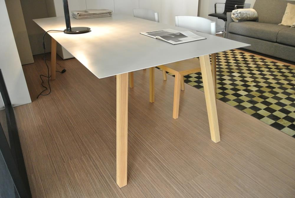 TAVOLO COMFORT TABLE DI LAGO