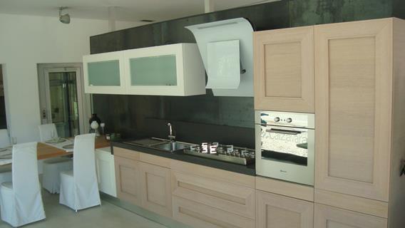 cucina scontata modello melograno composit