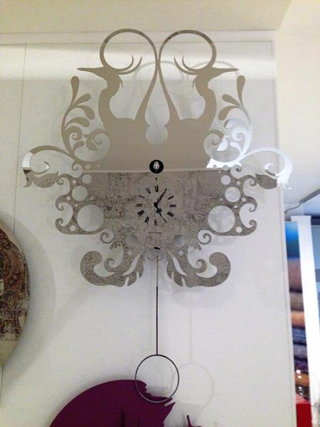 Diamantini & Domeniconi orologio Back Nature