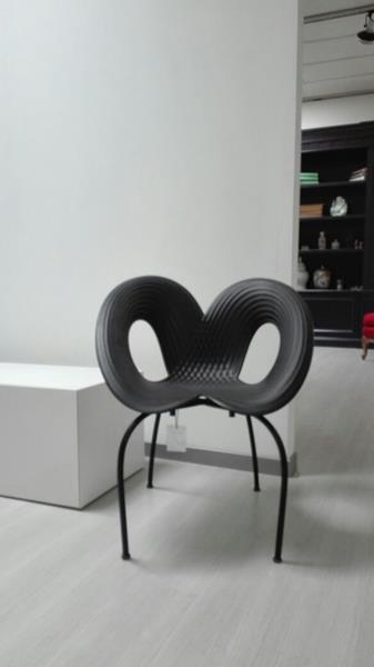 Seduta Ripple Chair - Moroso