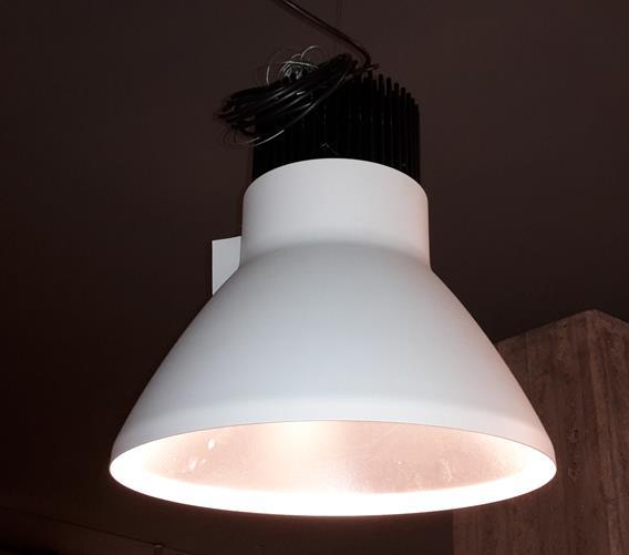Sospensione Light Bell