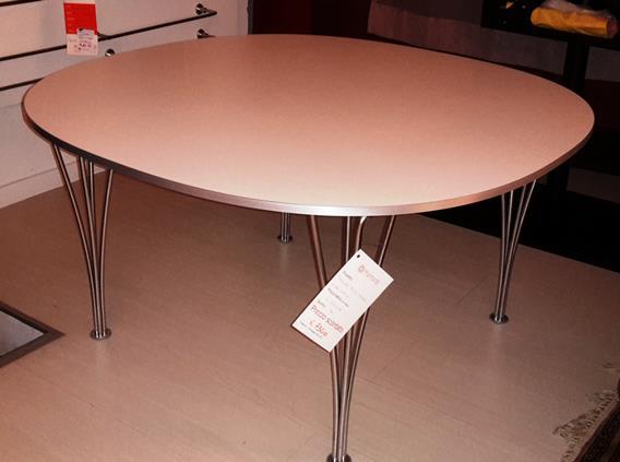 Tavolino Serie tavolini