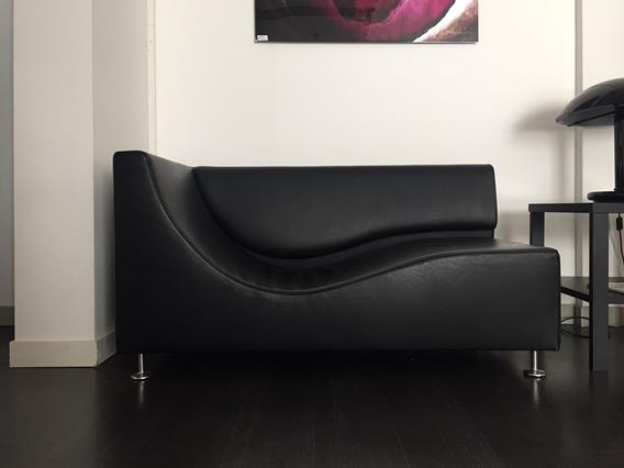 Cappellini Three Sofa Deluxe