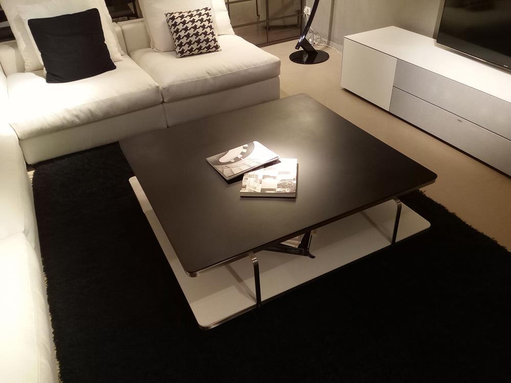 Tavolino Flexform Carlotta