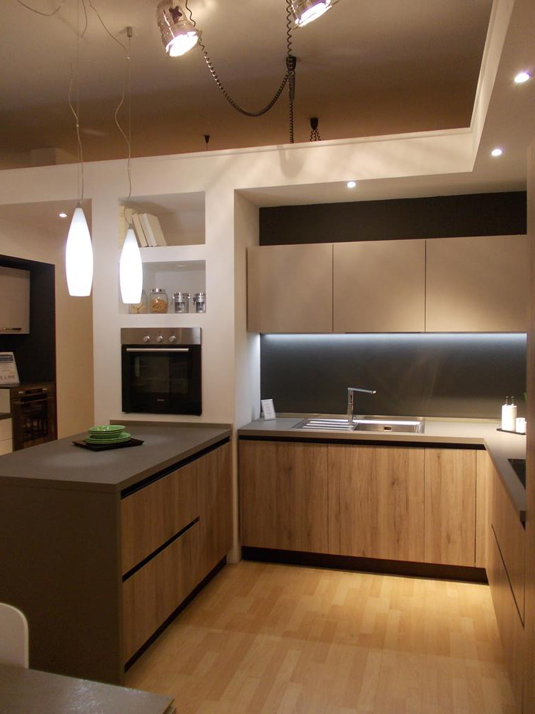cucina moderna Kalì di Arredo 3