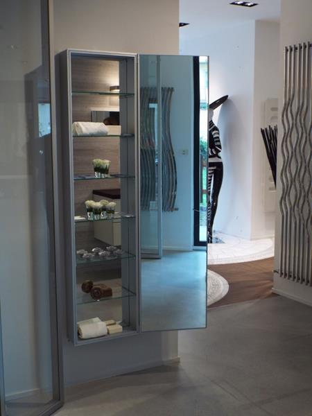 Specchio contenitore  SQUARE -Boffi