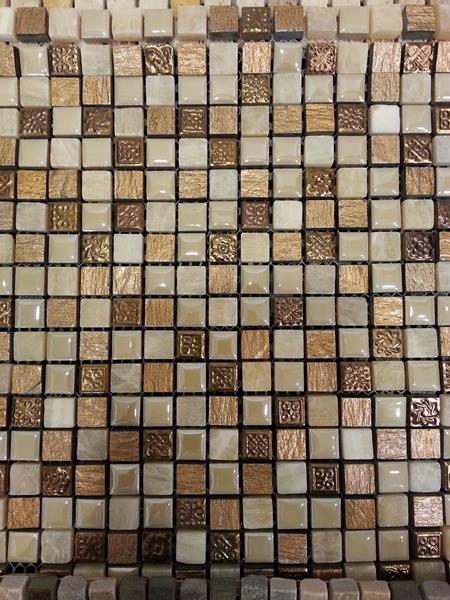 mosaico freedom almond