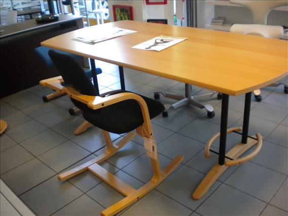 VARIER Tavolo in legno multistrato